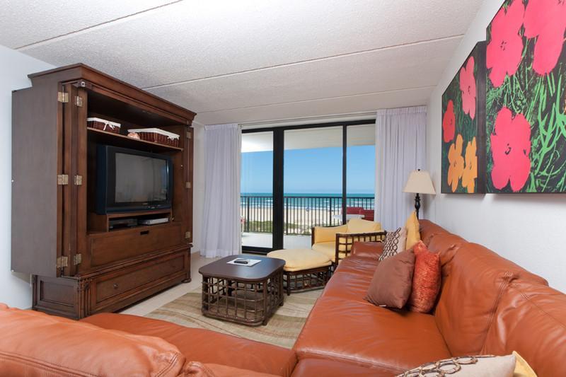Suntide III - Suntide III 307 - South Padre Island - rentals