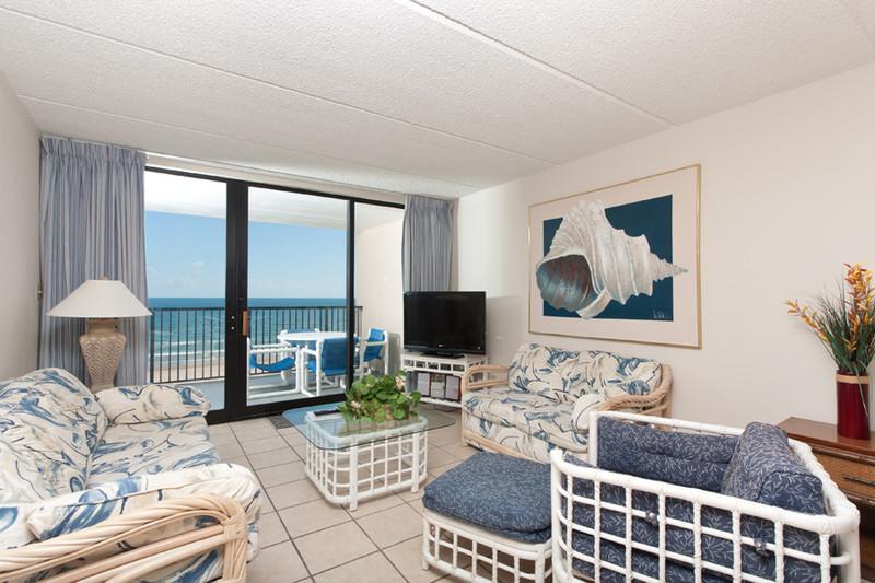 Suntide III - Suntide III 707 - South Padre Island - rentals