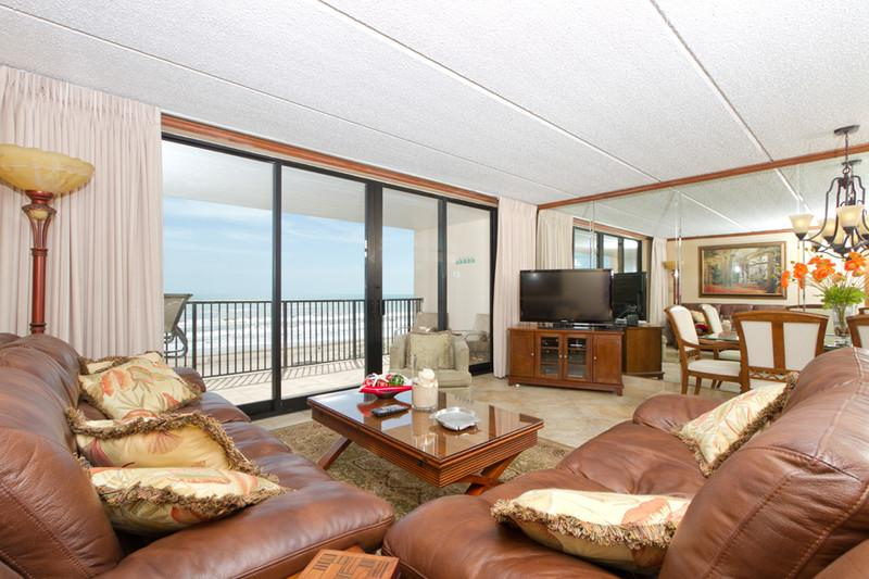 Suntide III - Suntide III 603 - South Padre Island - rentals