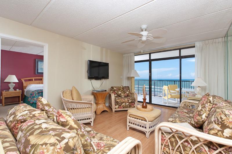 Suntide III - Suntide III 807 - South Padre Island - rentals