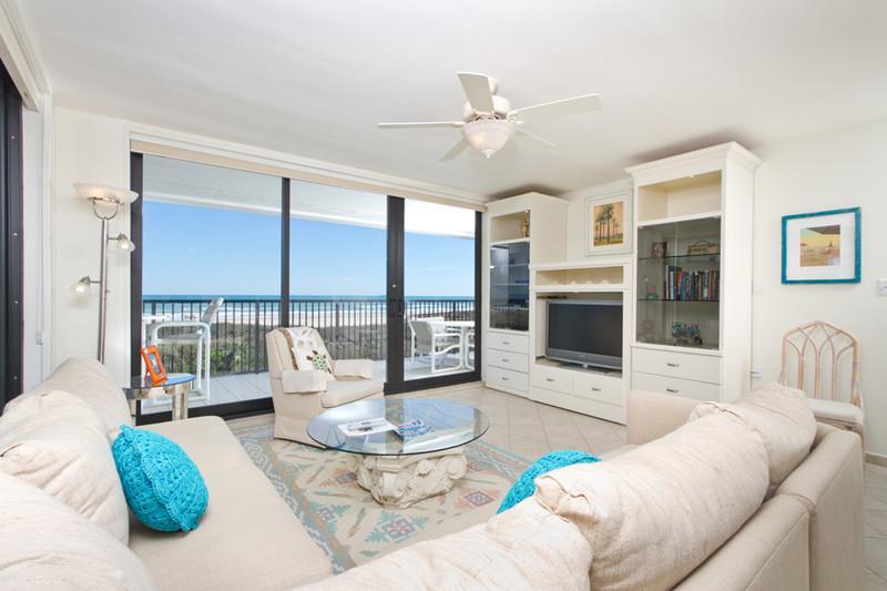 Suntide III - Suntide III 201 - South Padre Island - rentals