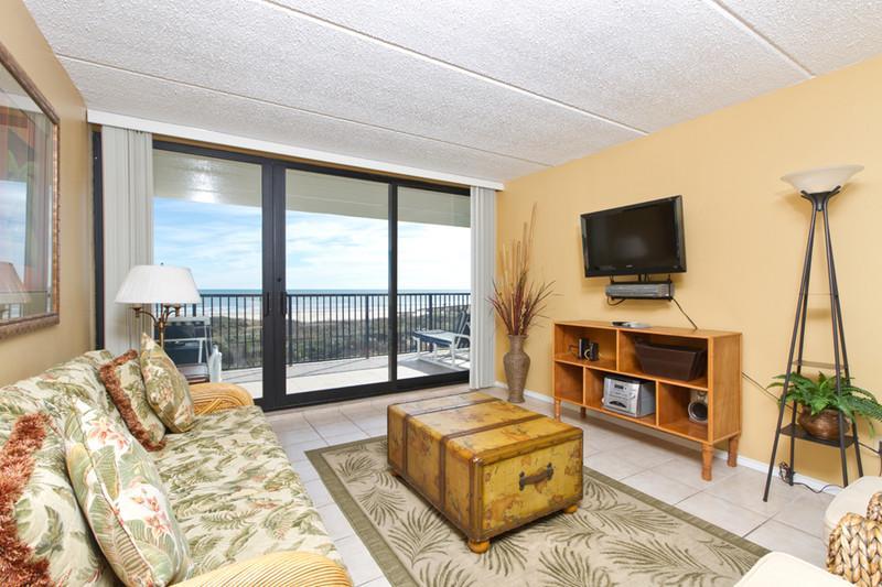 Suntide III - Suntide III 202 - South Padre Island - rentals