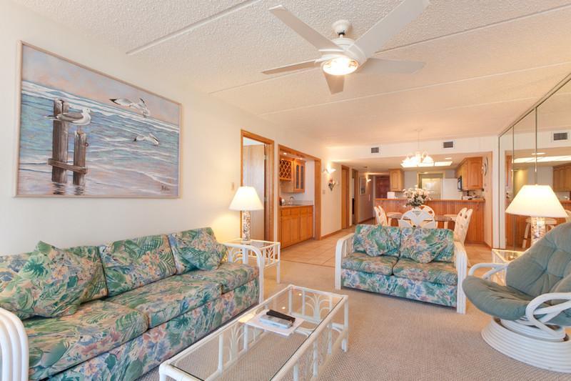 Suntide III - Suntide III 504 - South Padre Island - rentals
