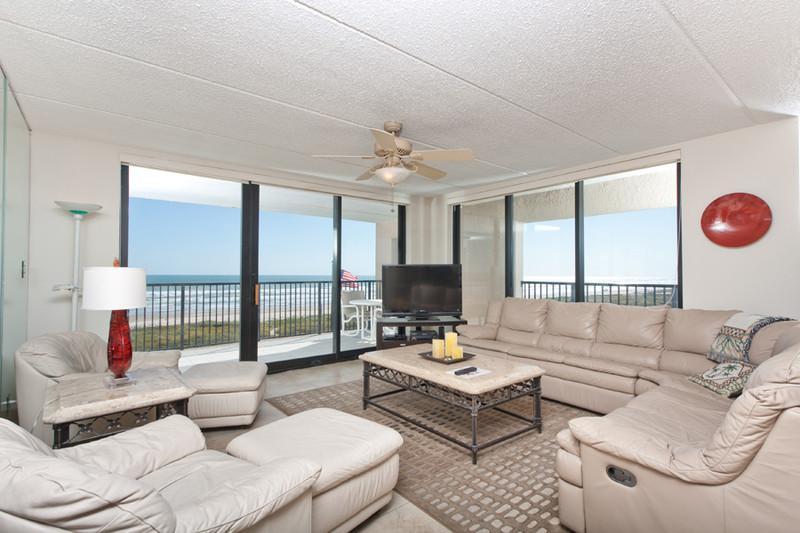 Suntide III - Suntide III 410 - South Padre Island - rentals