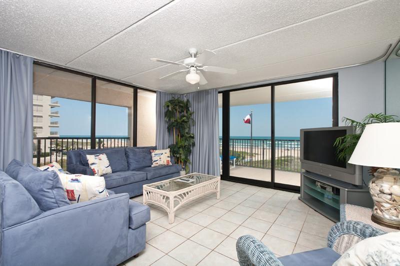 Suntide III - Suntide III 301 - South Padre Island - rentals