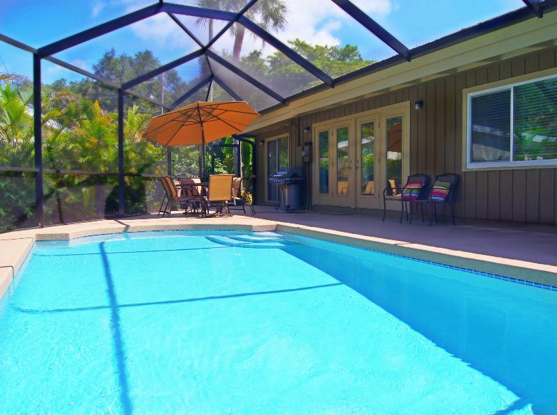 The Old Oak Cottage - Image 1 - Sarasota - rentals