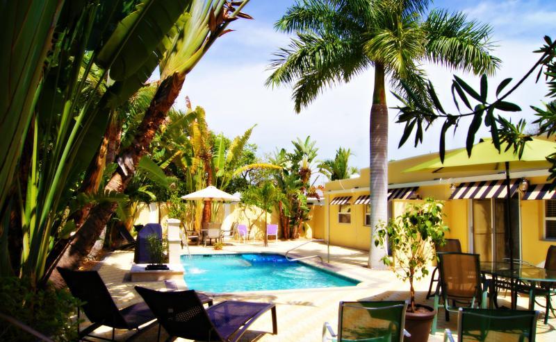 Orchid Villa - 1127 - Image 1 - Siesta Key - rentals