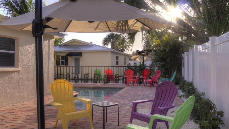 Villa Margarita - Image 1 - Siesta Key - rentals