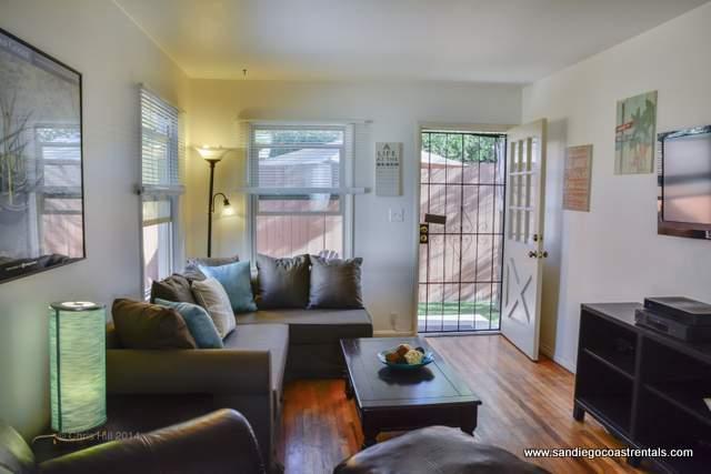 Crown Point Cottage - Image 1 - San Diego - rentals