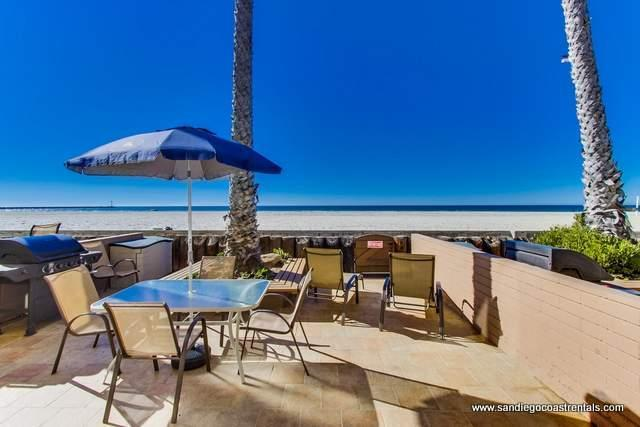 San Diego Hot Spot - A - Image 1 - San Diego - rentals