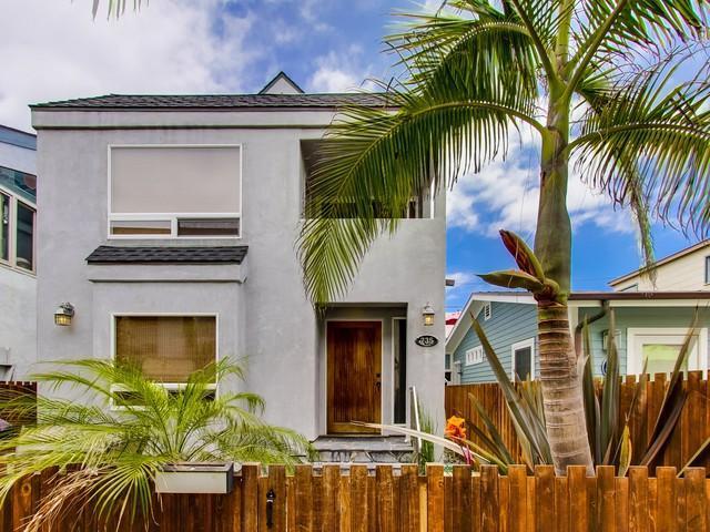 The Flanagan's - Image 1 - San Diego - rentals