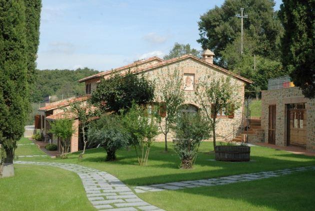 Olivara - Image 1 - Citta della Pieve - rentals