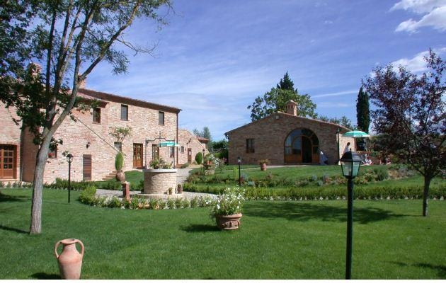 l'olivo - Image 1 - Montepulciano - rentals