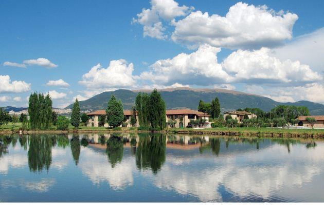 Bilovalle - Image 1 - Assisi - rentals
