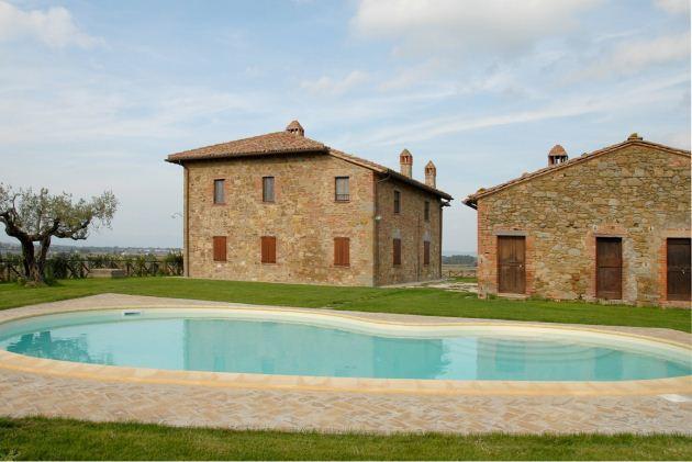 CASAGLIA - Image 1 - Paciano - rentals