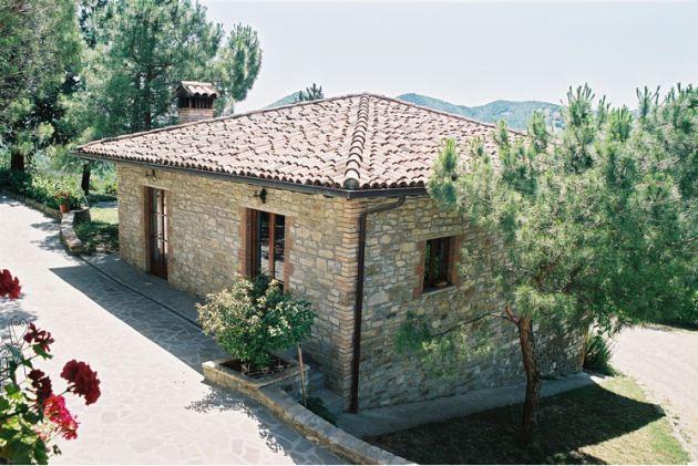 MonteLimo - Image 1 - Citta di Castello - rentals