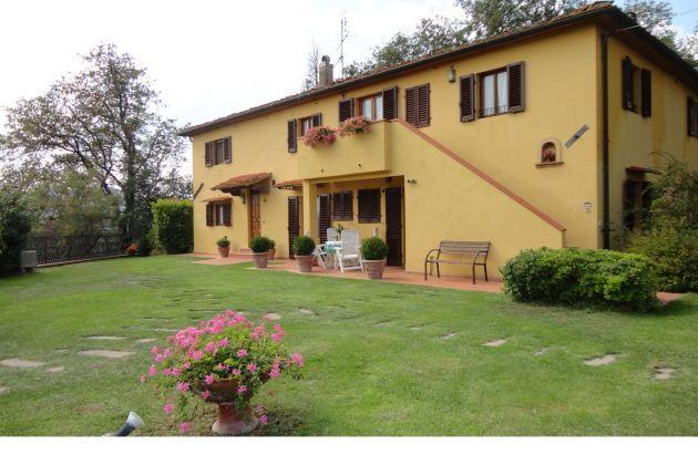 Ippocastano - Image 1 - Bucine - rentals