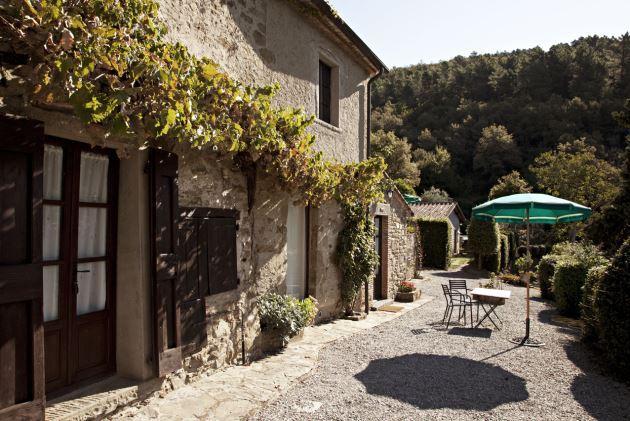 baracchi2 - Image 1 - Cortona - rentals