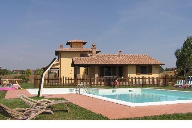 pixy 1 - Image 1 - Castiglione Del Lago - rentals