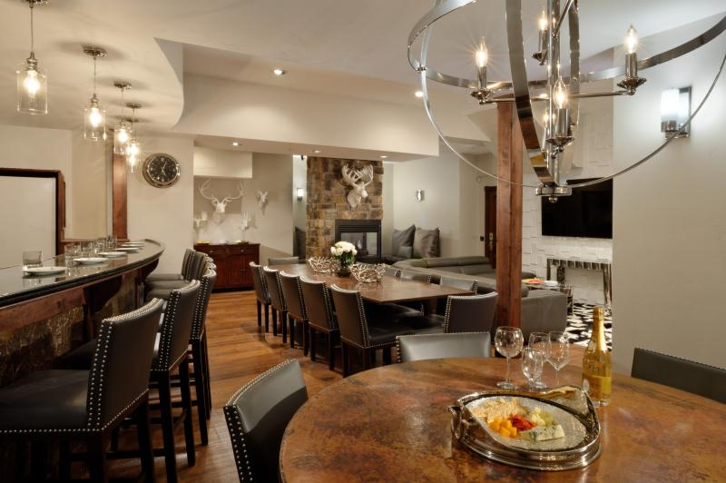 By Owner Renovated Aspen 10 BR in town Ski/Summer - Image 1 - Aspen - rentals