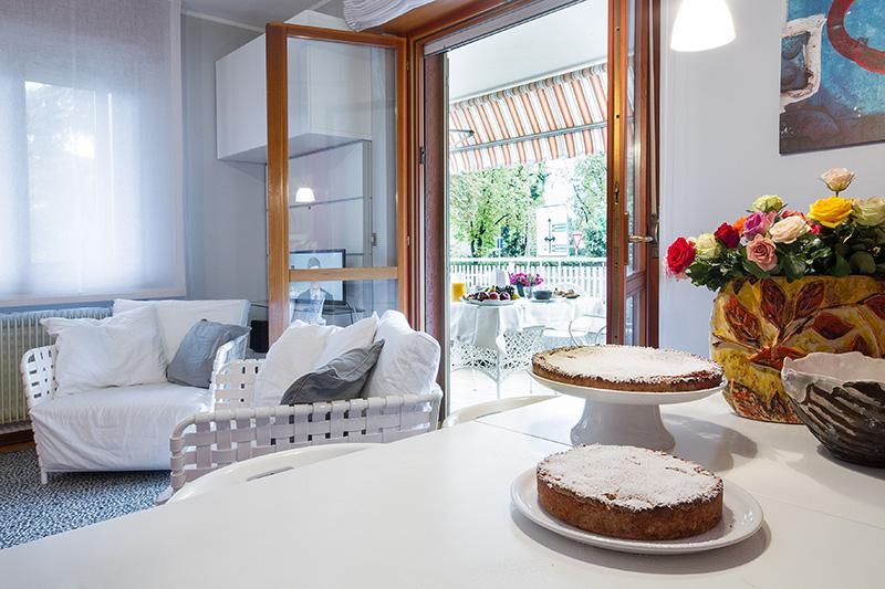Residenza Via Toti 1 - Image 1 - Udine - rentals