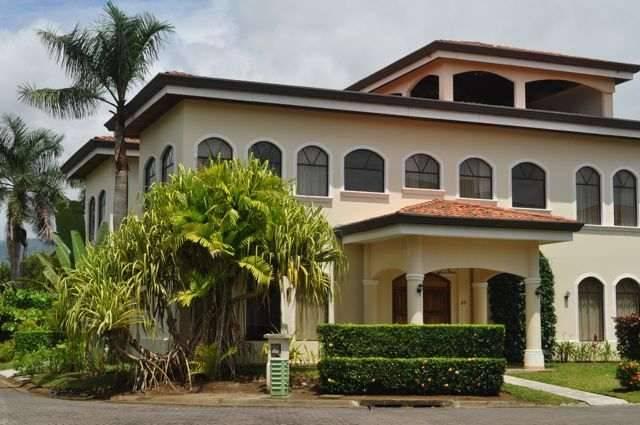 Hermosa Grande Casa - Image 1 - Puntarenas - rentals