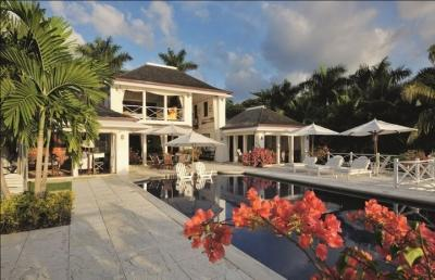 Excellent 4 Bedroom Villa in Round Hill - Image 1 - Hope Well - rentals