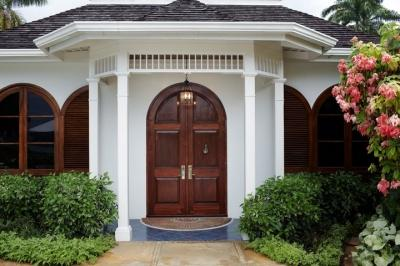 Unique 3 Bedroom Villa in Round Hill - Image 1 - Hope Well - rentals