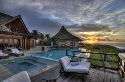 Fantastic 6 Bedroom Villa with Ocean View in Punta Cana - Image 1 - Punta Cana - rentals