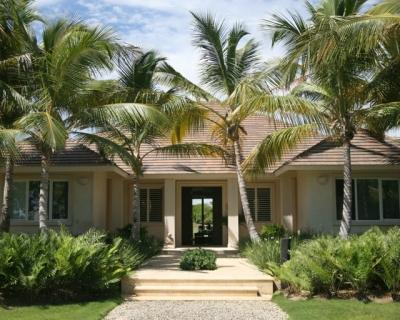 Marvelous 4 Bedroom Villa in Punts Cana - Image 1 - Punta Cana - rentals