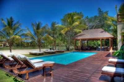 Idyllic 4 Bedroom Villa in Punta Cana - Image 1 - Punta Cana - rentals