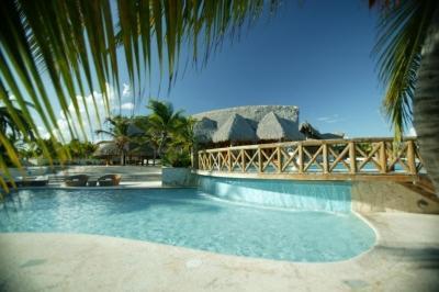 Unsurpassed 3 Bedroom Villa in Punta Cana - Image 1 - Punta Cana - rentals