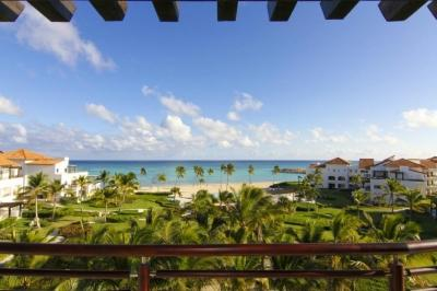 Stellar 2 Bedroom Villa with Private Jacuzzi in Punta Cana - Image 1 - Punta Cana - rentals