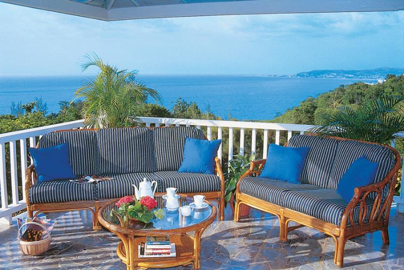 Blue Heaven - Ideal for Couples and Families, Beautiful Pool and Beach - Image 1 - Montego Bay - rentals