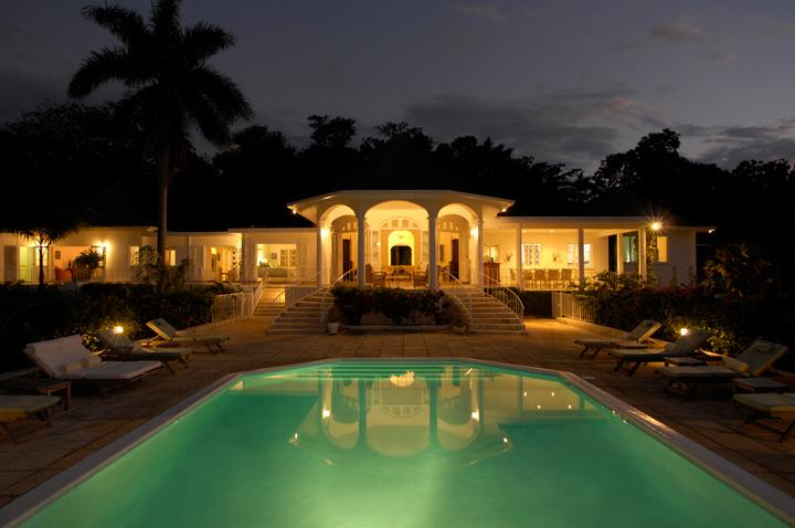 5 Bedroom Villa with Private Terrace in Montego Bay - Image 1 - Montego Bay - rentals