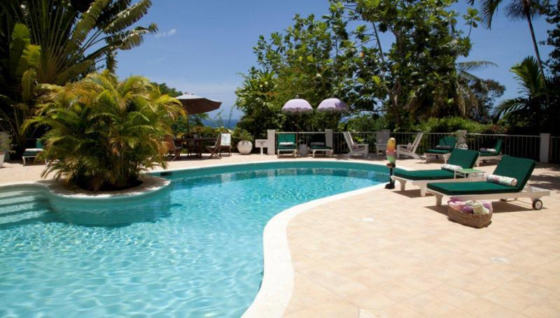 Glamorous 6 Bedroom Villa in Montego Bay - Image 1 - Montego Bay - rentals