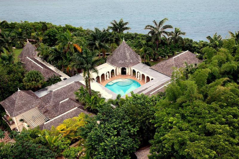 Bambu - Ideal for Couples & Families, Cook & Butler, 8.5 Acre Estate, Tryall Club Membership - Image 1 - Montego Bay - rentals
