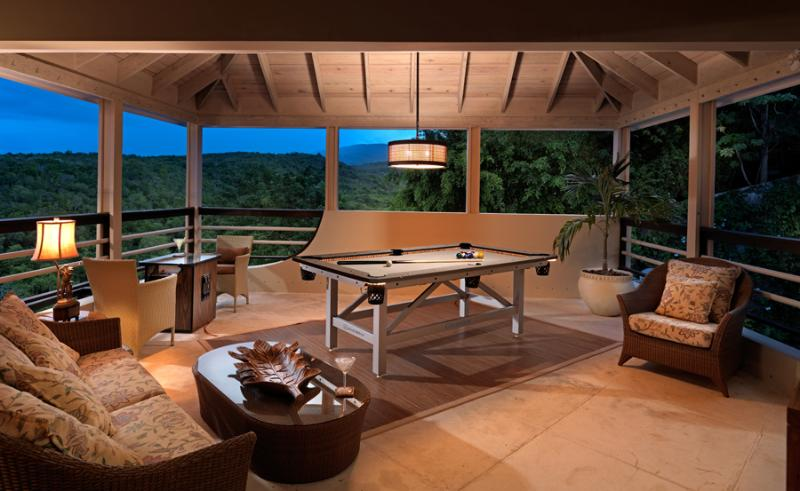 Ideal for Large Groups, Chef & Butlers, Heated Pool & Hot Tub, Spa, Half Moon Resort Member - Image 1 - Montego Bay - rentals