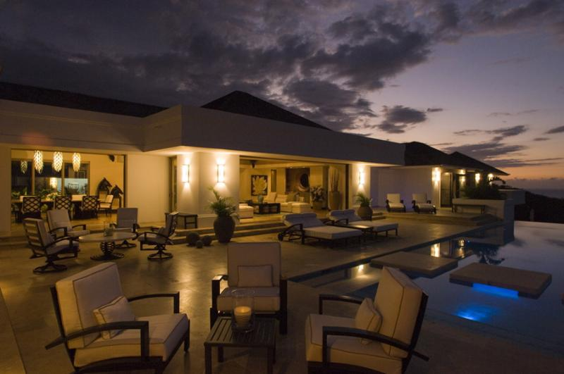 Modern 5 Bedroom Villa with Private Terrace & Pool in Montego Bay - Image 1 - Montego Bay - rentals