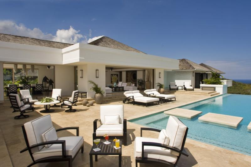 Lolita at the Tryall Club - Ideal for Couples and Families, Beautiful Pool and Beach - Image 1 - Montego Bay - rentals