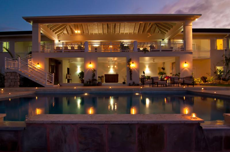 Astonishing 6 Bedroom Villa in Montego Bay - Image 1 - Montego Bay - rentals