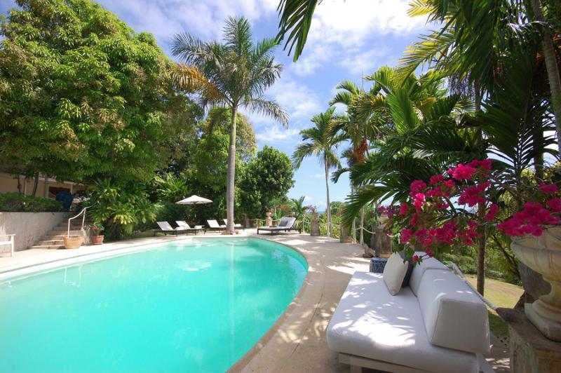 - Coconut Cottage - Montego Bay - rentals