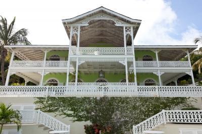 Spectacular 4 Bedroom Villa in Mustique - Image 1 - Mustique - rentals