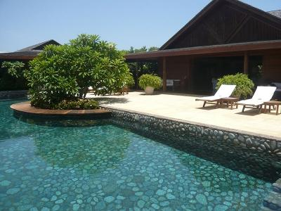 Serene 4 Bedroom Villa with secluded Gazebo in Mustique - Image 1 - Mustique - rentals