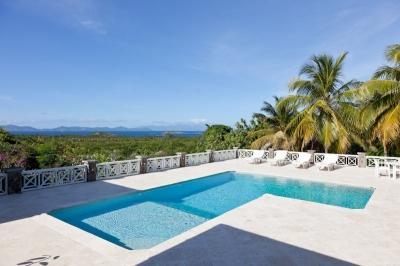 Marvelous 3 Bedroom Villa in Mustique - Image 1 - Mustique - rentals