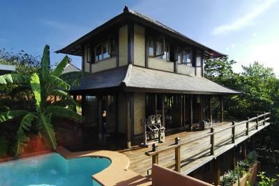 Beautiful 2 Bedroom Beachfront Villa in Mustique - Image 1 - Mustique - rentals