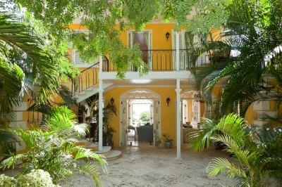 Popular 2 Bedroom Villa on St. Vincent - Image 1 - Mustique - rentals