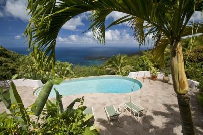 Magical 3 Bedroom House in Tortola - Image 1 - Tortola - rentals