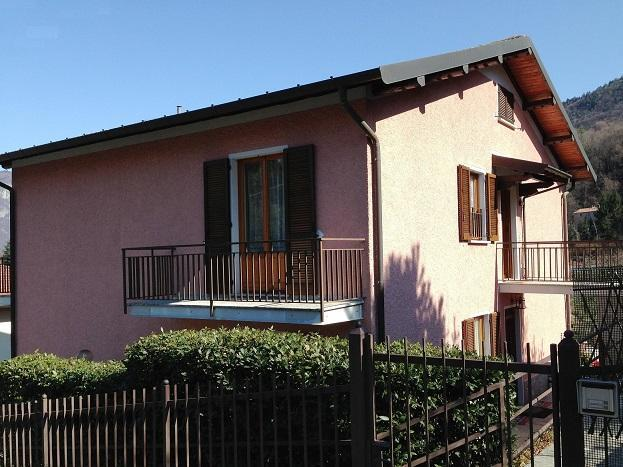 exterior - Casa Carolina 2-7 sleeps, perfect for family! - Bellagio - rentals