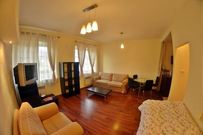 Apartment QUIET - Image 1 - Krakow - rentals